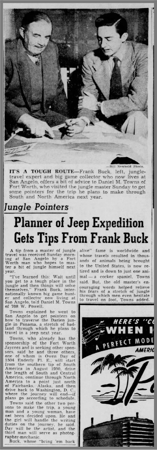Clipping from Fort Worth Star-Telegram - Newspapers.com
