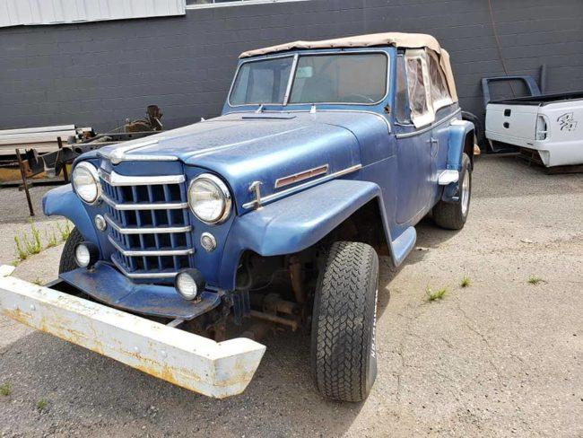 1950-jeepster-coopersville-mi