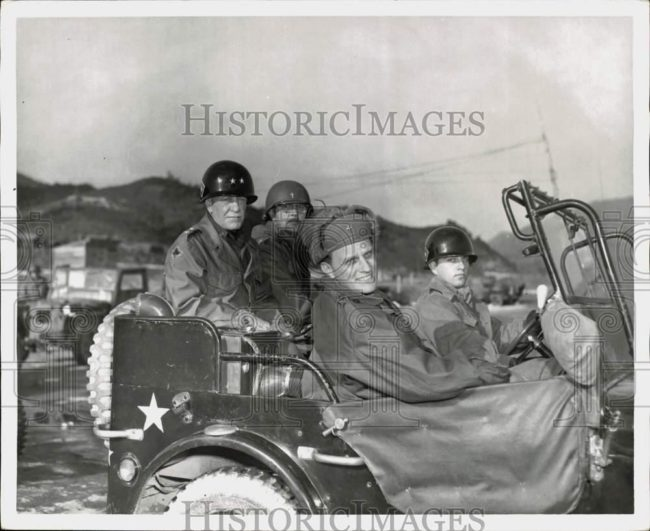 1952-billy-graham-korean-war-jeep1