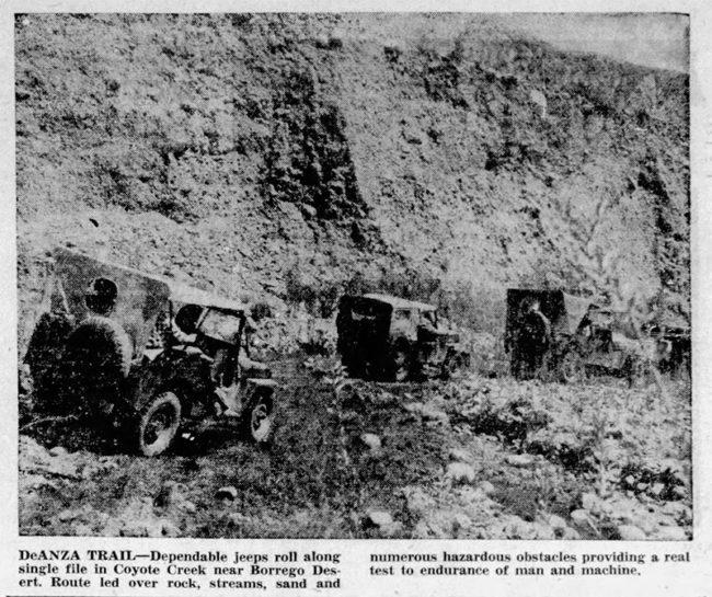 1953-04-21-san-pedro-news-pilot-deanza-trail-trip2-lores