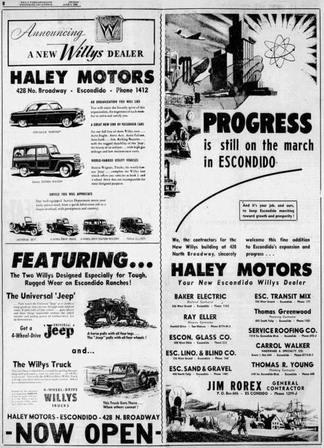 1953-06-05-times-advocate-escondido-cali-haley-motors-open-ad-lores