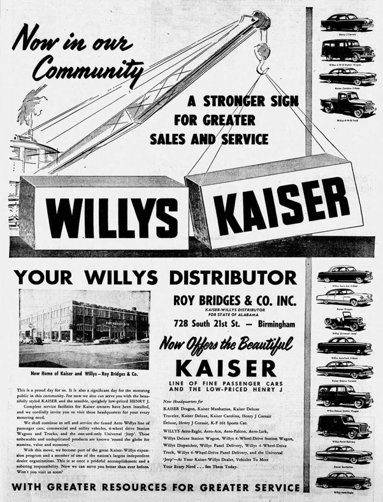 1953-10-08-the-birmingham-news-alabama-willys-kaiser-merger-ad-lores