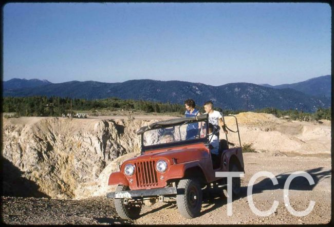 1961-cj5-mine-tour-colorado1