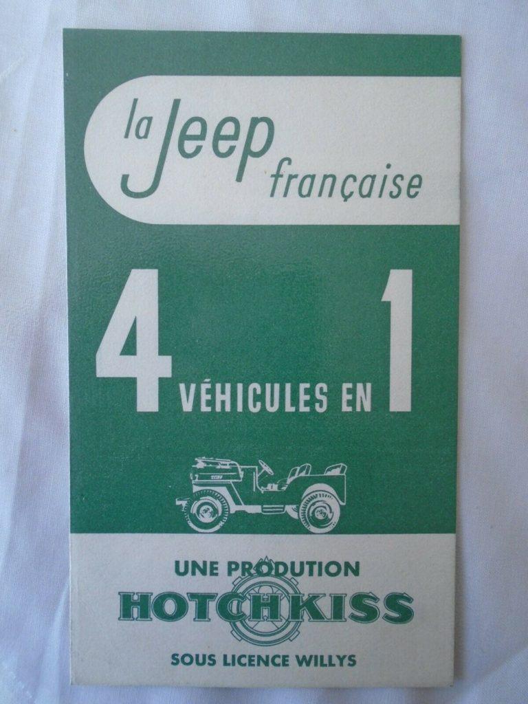 la-jeep-francaise-hotchkiss-brochure