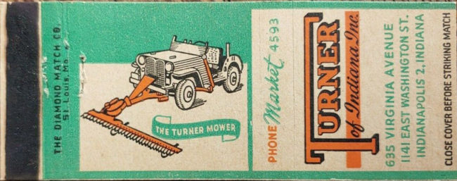 turner-mower-matchbook-cover1