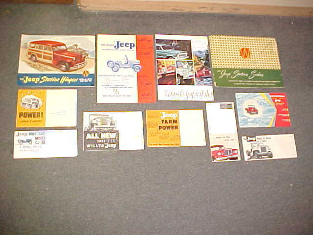 11-brochures-on-ebay