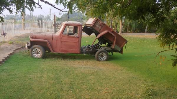1950-truck-dump-sanger-ca1