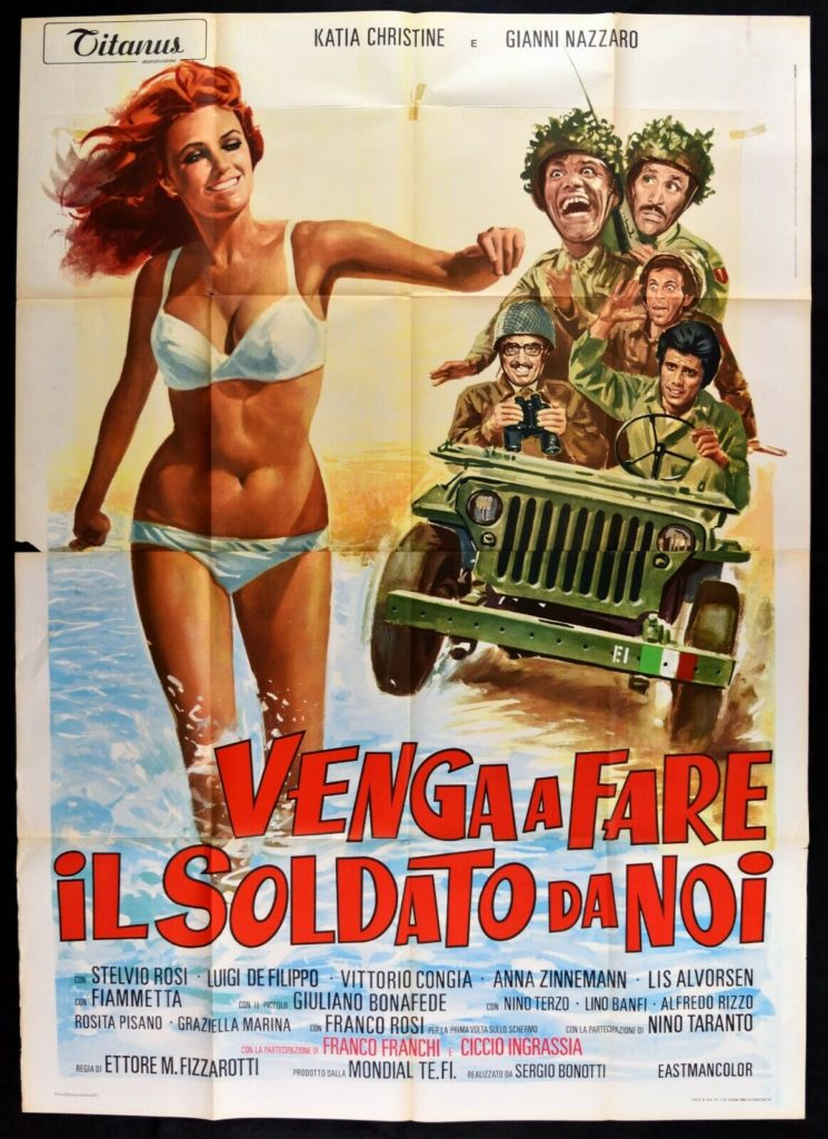 1971-movie-venga-a-fare-ilsoldato-da-noi-poster