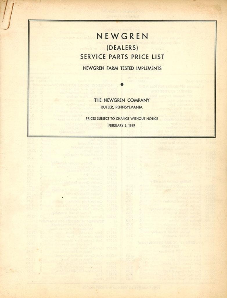 newgren-1949-02-03-price-list1-lores