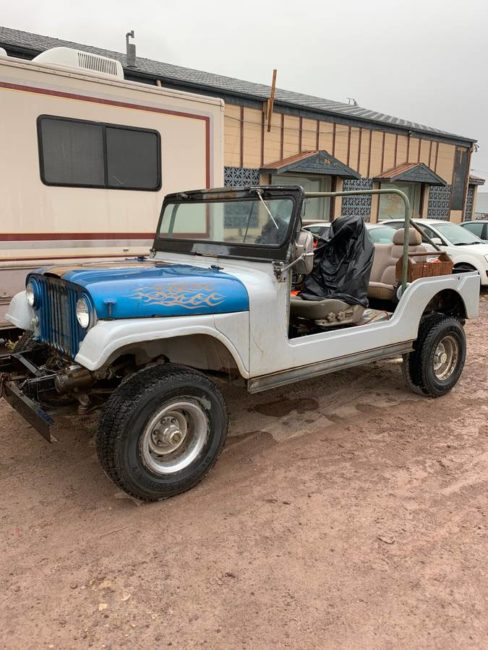 year-cj5-stretched-billings-mt1