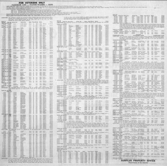 1946-06-01-hawaii-tribune-herald-surplus-jeep-serial-number-wholelist