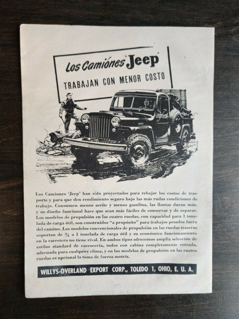 1949-truck-willys-overland-export-ad-spanish