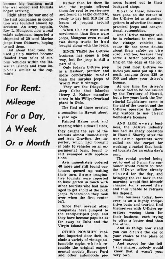 1960-06-26-honolulu-star-bulletin-u-drive-page2-lores