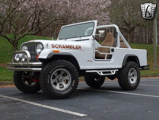 1981-cj8-scrambler-chicago-il