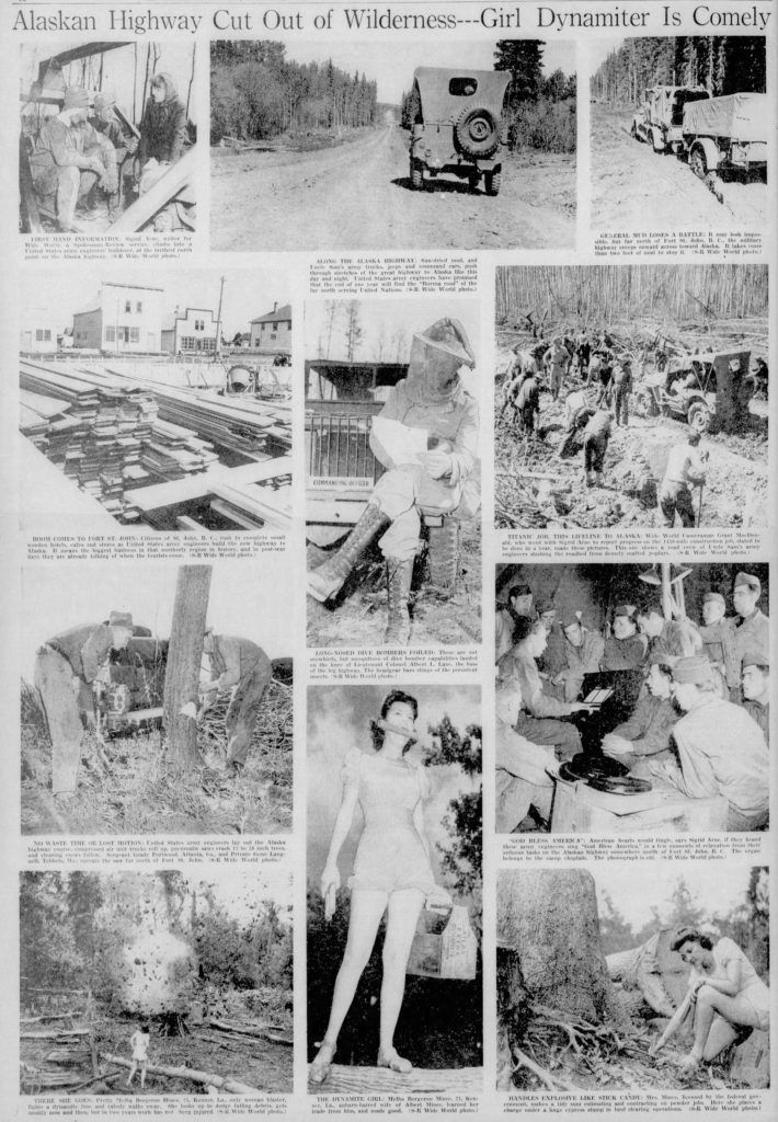 1942-06-15-spokesman-review-sigrid-arne-alaskay-highway-lores