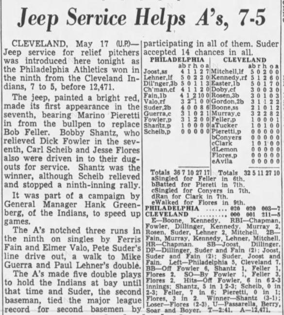 1950-05-17-the-tribune-scranton-jeep-baseball