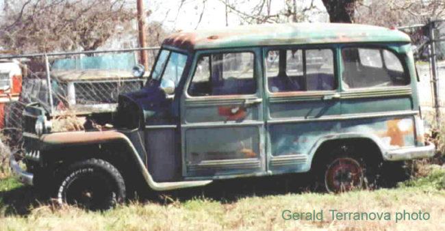 36-lyndon-b-johnson-wagon