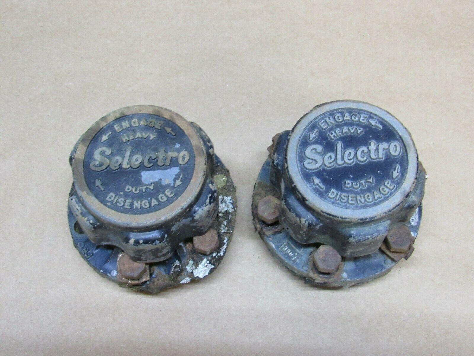 selectro-hubs-heavy-duty
