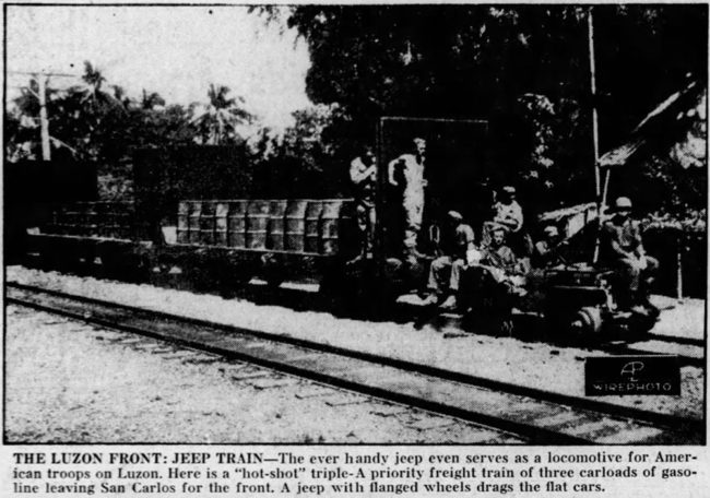 1945-01-31-the-evening-sun-baltimore-luzon-jeep-train-photo-lores