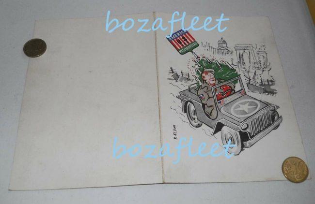 1945-jeep-christmas-card-budapest-hungary1