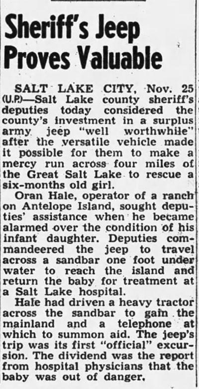 1946-11-25-jeep-sheriff-antelope-island