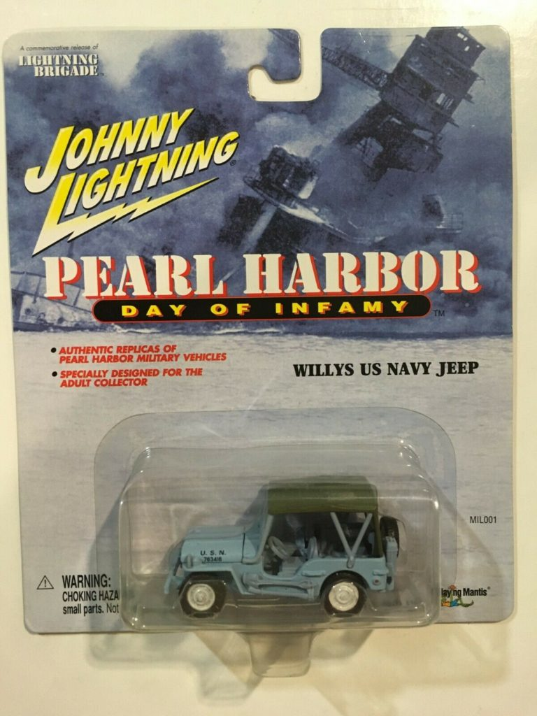 johnny-lightening-day-of-infamy-jeep-navy-toy