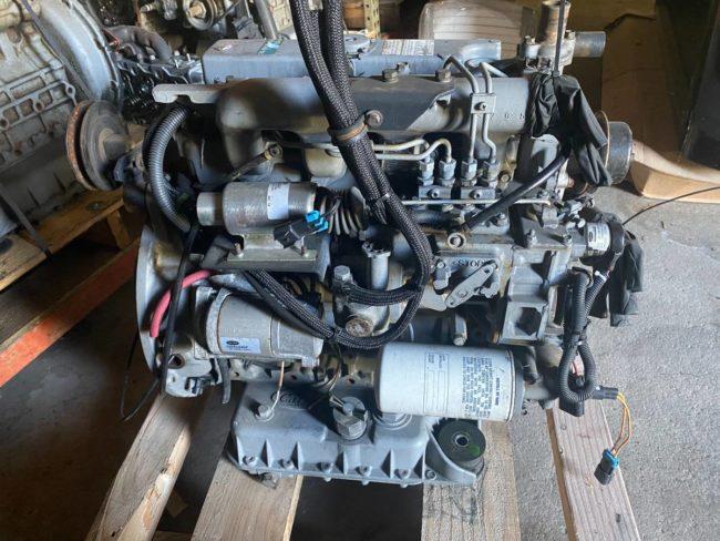 kubota-engine-v2203