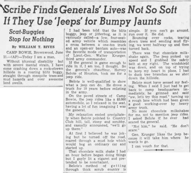 1941-06-11-austin-american-statesman-reporter-rides-in-jeep