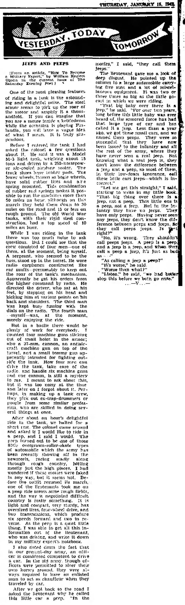 1942-01-15-amarillo-globe-times-peep-jeep-lores