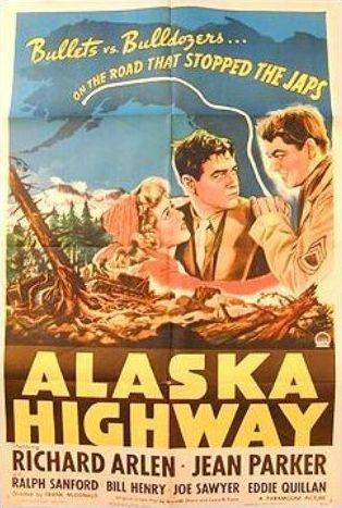 1943-alaska-highway-movie-poster