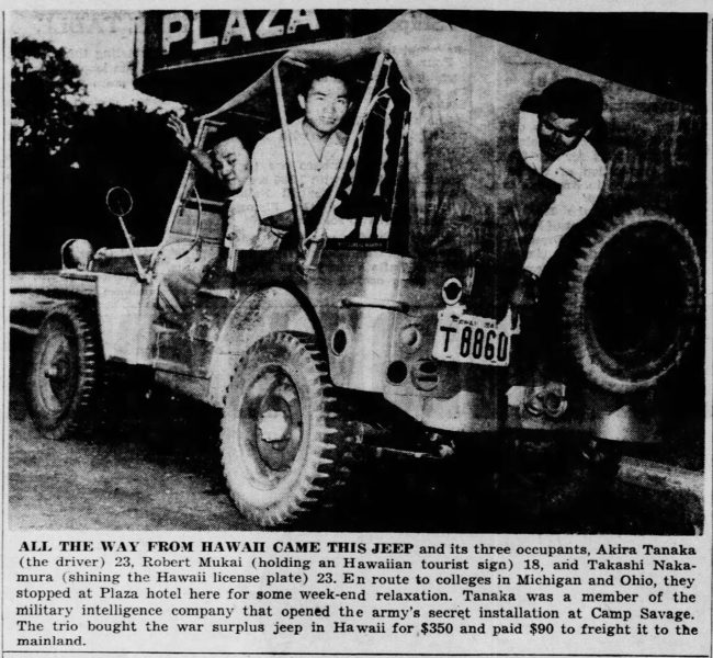 1946-09-16-minneapolis-star-hawaiians-drive-to-mn-lores
