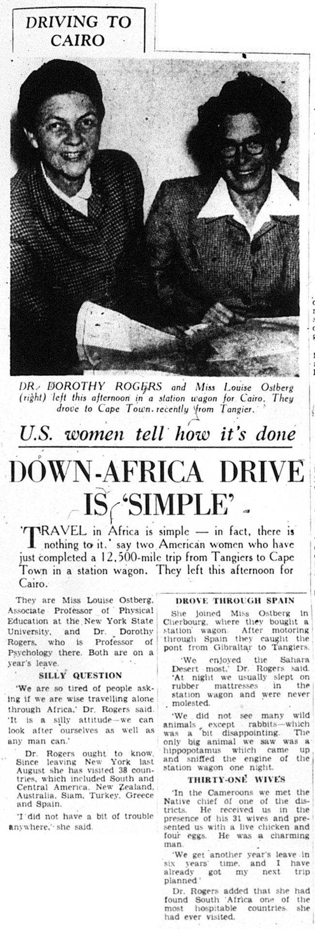 1954-04-27-cap-argus-rogers-osterberg-africa-trip