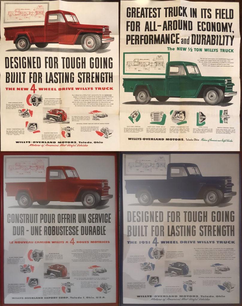 4-1950-brochures-truck-brochures-interior