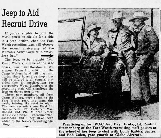1944-05-18-fortworth-star-telegram-wac-recruitment-jeep-lores