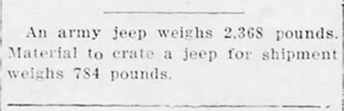 1944-07-05-conneautville-courier-PA-jeep-weight