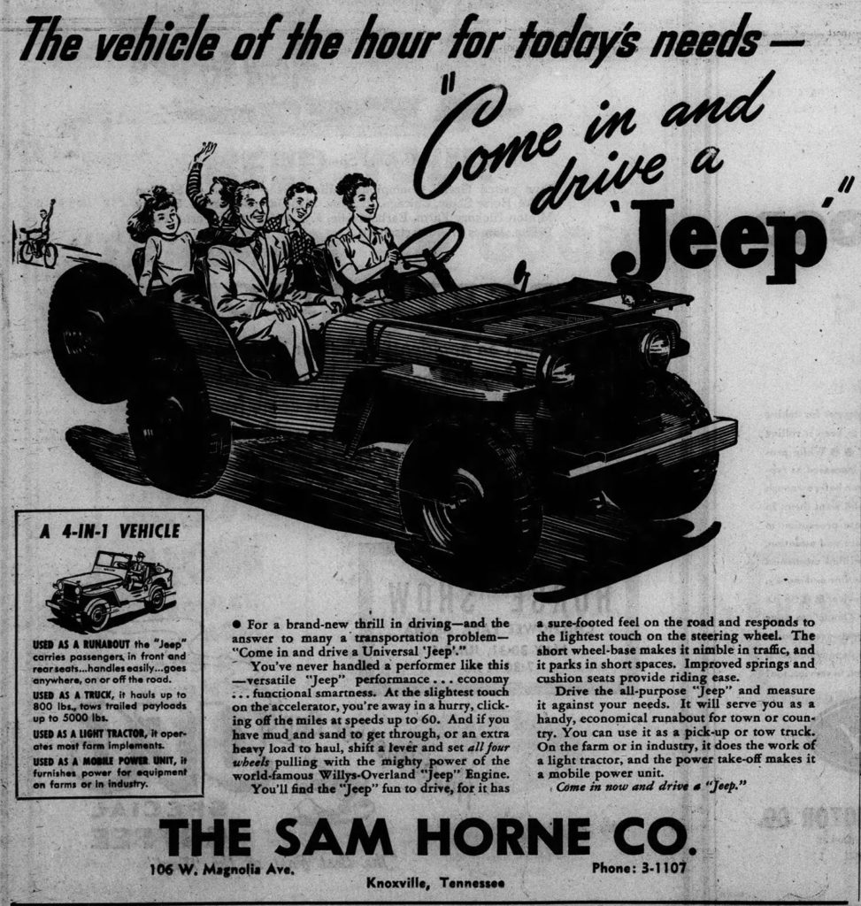 1946-05-29-knoxville-news-sam-horne-co-drive-jeep-lores