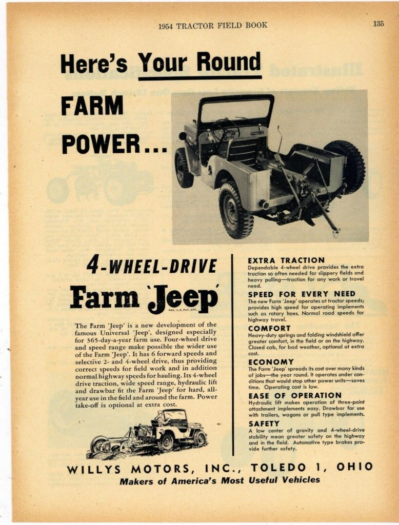 1954-tractor-field-work-mag-farm-jeep-cj3b-ad