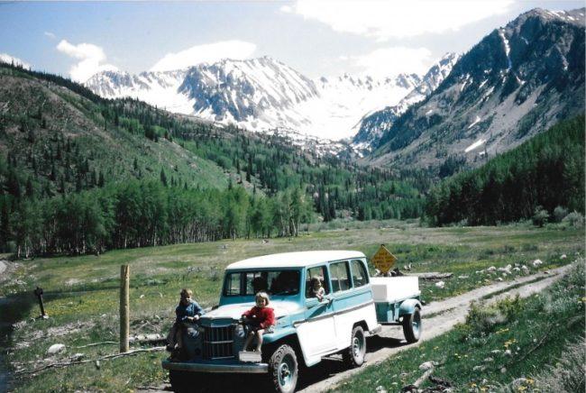 david-bradley-trailer-wagon-colorado