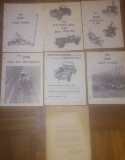 1952-05-02-willys-overland-implement-brochures