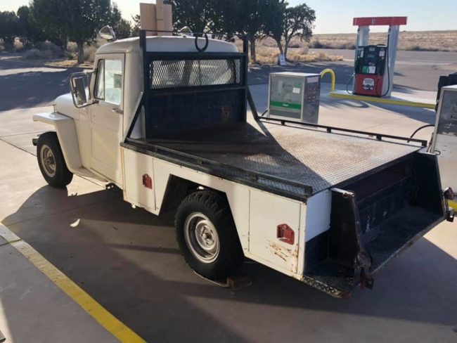 1955-willys-firetruck-fort-bowie-nm-petrified-forest7