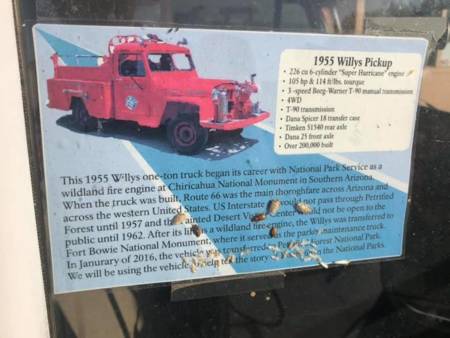 1955-willys-firetruck-fort-bowie-nm-petrified-forest9