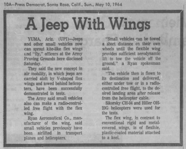 1964-05-10-press-democrat-santarosa-ca-jeeps-sprout-wings