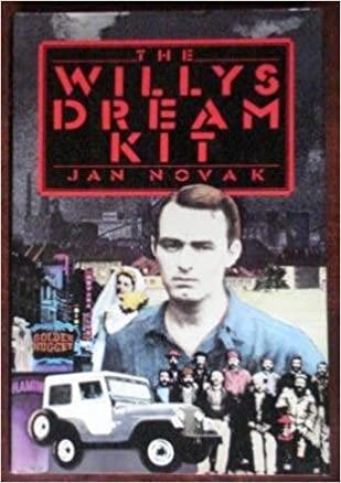 1985-the-willys-dream-kit-jan-novak
