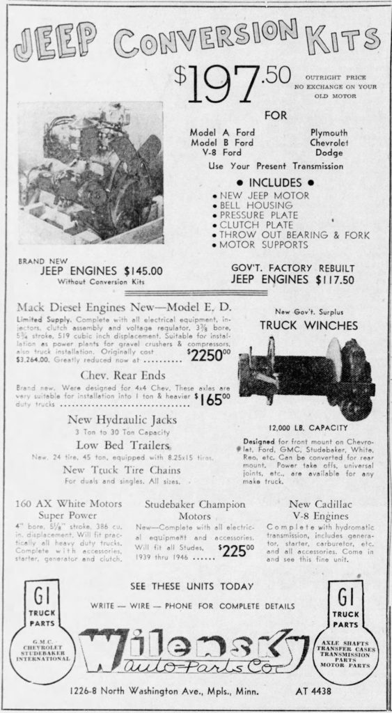 1947-01-05-star-tribune-jeep-engine-kits-for-other-cars-ads1