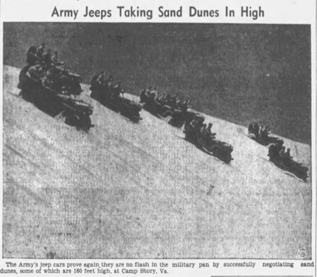 1942-04-25-news-palladium-benton-harbor-mi-jeeps-sand-dunes-lores