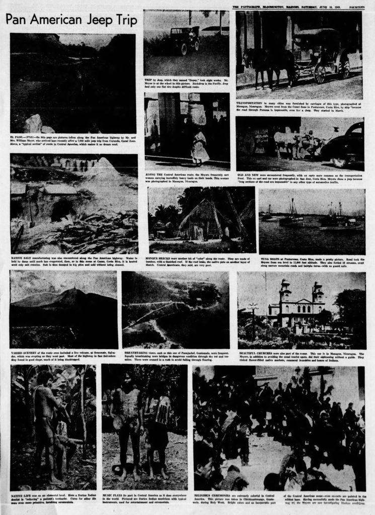 1949-06-18-the-pantagraph-bloomington-il-william-jeep-trip-panama-lores