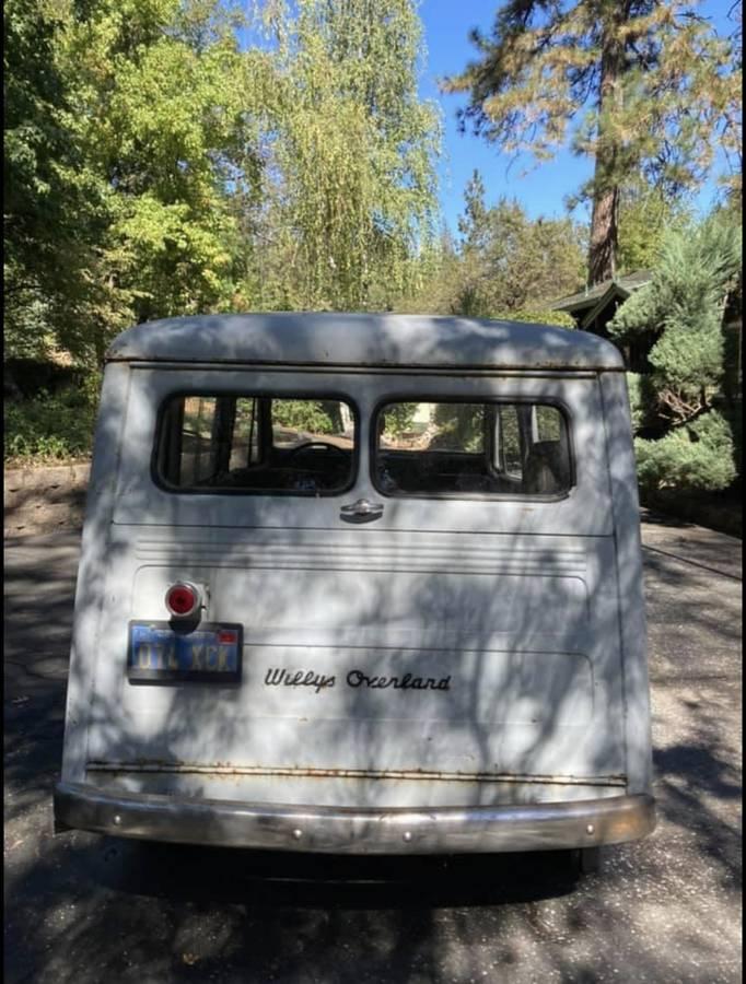Willys Wagons | eWillys