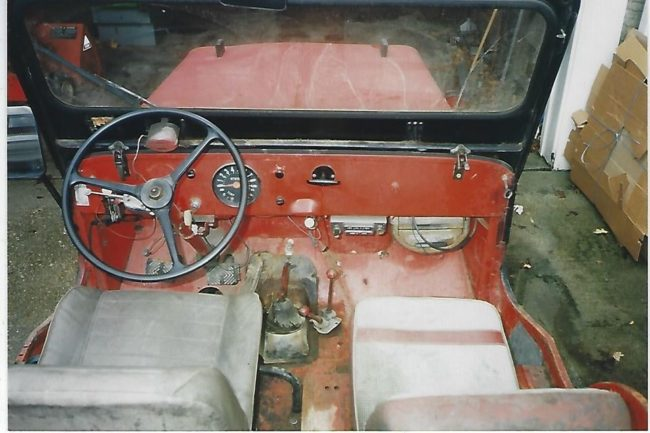 1953-cj3b-parts-chassis-toldeo-oh2