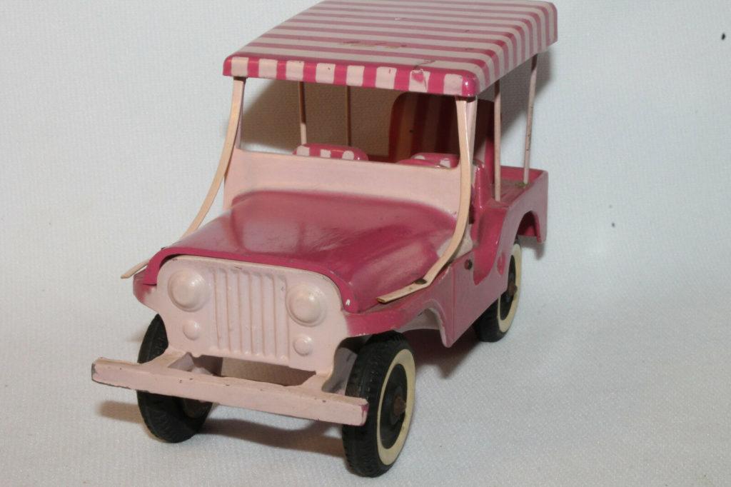 pink-accucast-surrey-jeep3