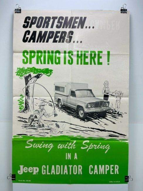 1964-gladiator-camper-poster